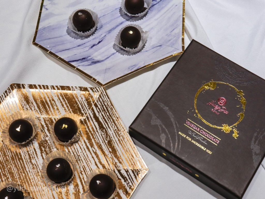 金箔巧克力 2