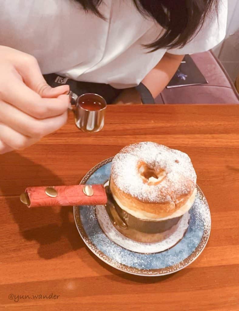Coffee Cafe' 咖啡珈琲 6