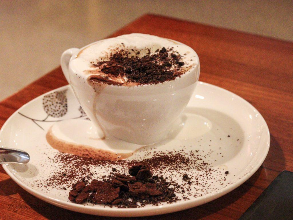 Coffee Cafe' 咖啡珈琲 9
