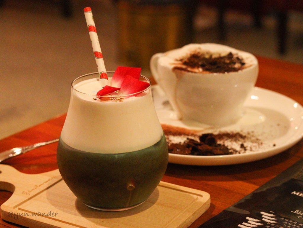 Coffee Cafe' 咖啡珈琲 10