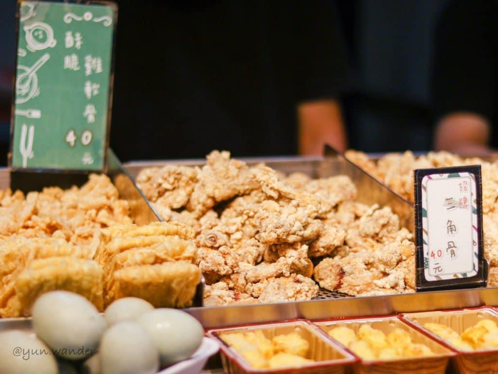 白妞鹹酥雞 3