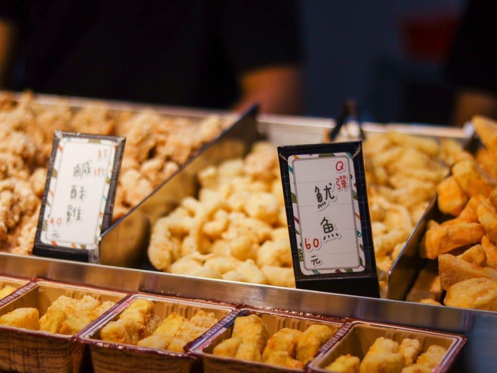 白妞鹹酥雞 6