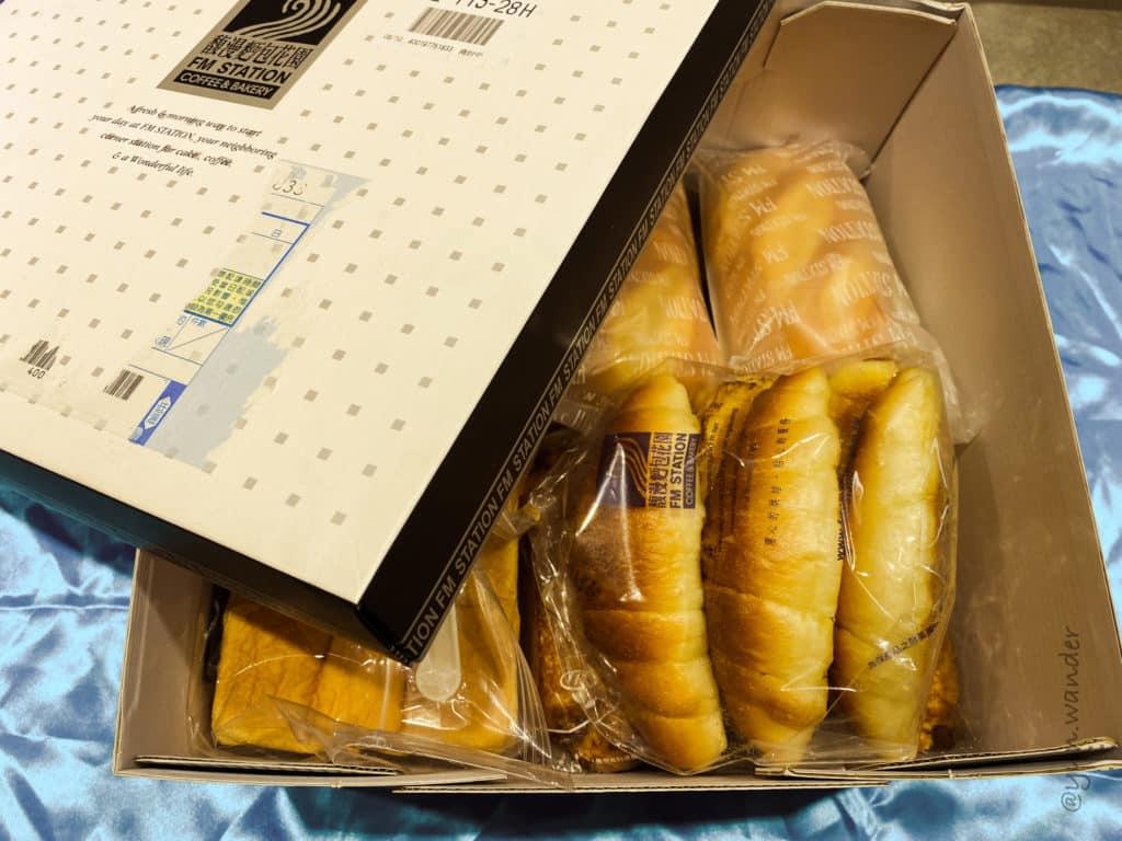 宅配防疫麵包箱 3