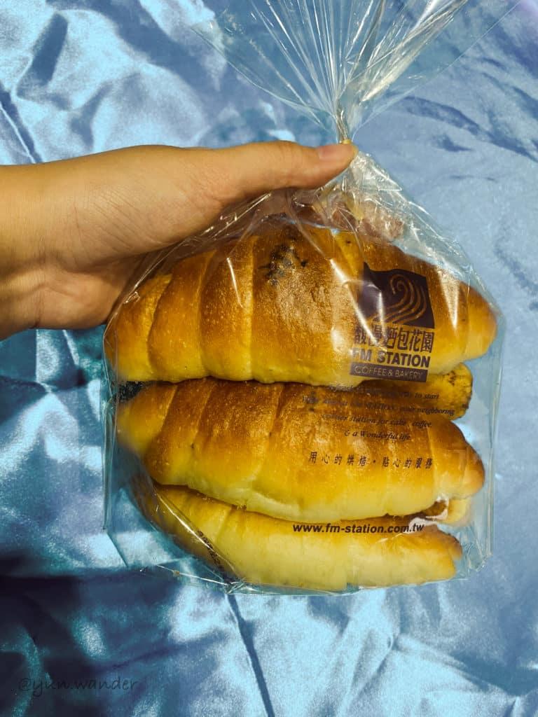 宅配防疫麵包箱 4
