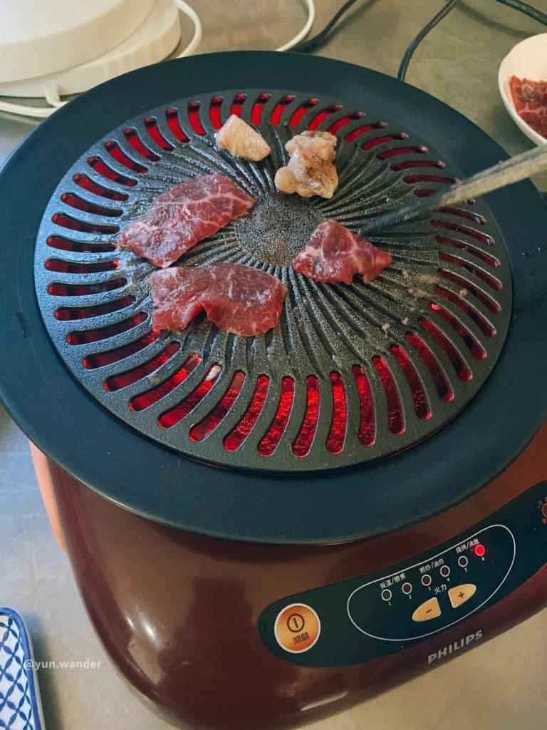 火山岩燒肉評價 4