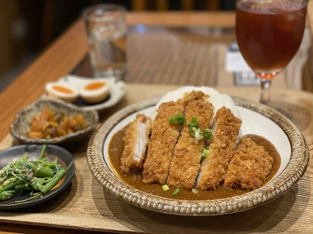 台北咖哩推薦 4