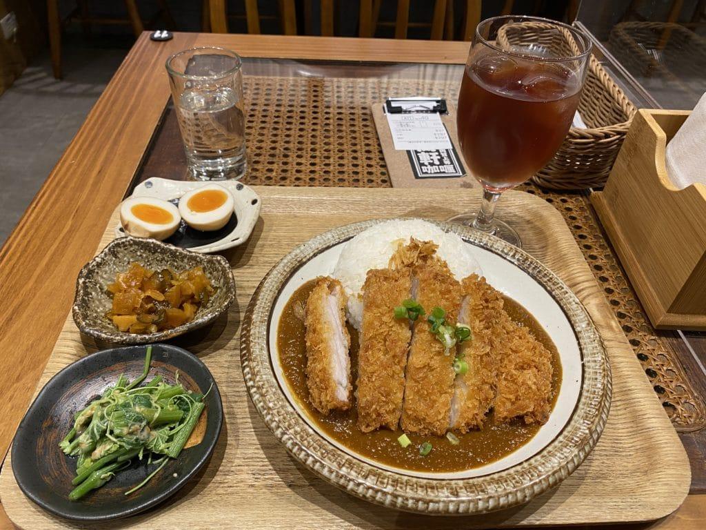 台北咖哩推薦 5